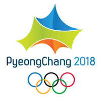 Winter Olympic Games - South Korea 2018 (Feb 2018 9th)