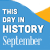 This Day in History for Seniors: September