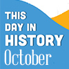 This Day in History for Seniors: October