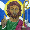 St. Andrew - Short Biography