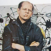 Jackson Pollock's Birthday (Jan 2019 28th)