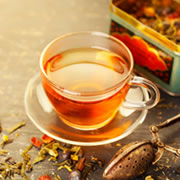 Hot Tea Month (US & Canada)