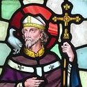 Saint David Short Biography