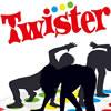 Twister with a twist