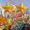 Macy's Thanksgiving Day Parade Trivia and Facts