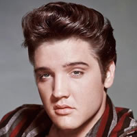 Elvis Presley's Birthday
