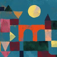 Paul Klee's Birthday (Dec 2020 18th)