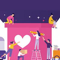 International Volunteer Day (Dec 2020 5th)
