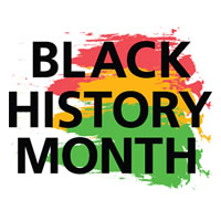 Black History Month (US & Canada) (Feb 2021 1st)