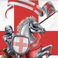 St George's Day (Apr 2021 23rd)