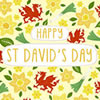 St. David's Day Poem