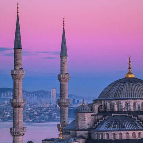 16 Snippets of Turkish Trivia