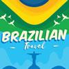 Brazil Travel Posters