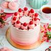 What Sort of Cake Quiz
