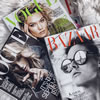 Magazine Scavenger Hunt