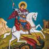 St. George Trivia