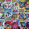 Classic Comic Book Reminiscing and Trivia