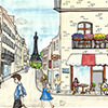 Find the Hidden Objects - Paris