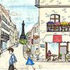 Find the Hidden Objects - Paris