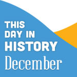 This Day in History for Seniors: December