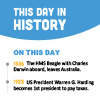 This Day in History for Seniors: March