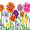 Types of Flowers Word Scramble
