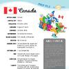 Canada Fact File