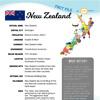 New Zealand Fact File