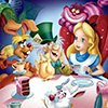 Alice in Wonderland Christmas Pantomime