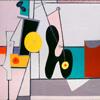 Artist Impression - Arshile Gorky - Organization