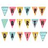Birthday Bunting