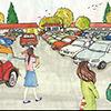 Find The Hidden Objects - Car Yard