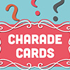 Charades Game for the Elderly