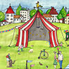 Find the Hidden Objects - Circus