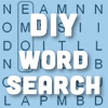 Create your own Word Search!
