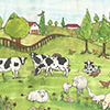 Find the Hidden Objects - Farmyard