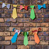 Tie & Bow-tie Decorations