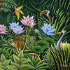Artist Impression - Henri Rousseau - 01