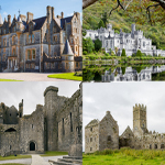Ireland Landmark Posters