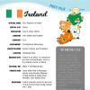 Ireland Fact File
