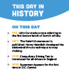 This Day in History for Seniors: June