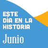 This Day in History - June - Spanish Version