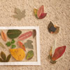 Laminating Leaves