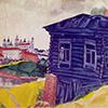 Artist Impression - Marc Chagall