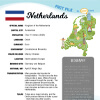 The Netherlands Fact File