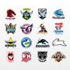NRL Team Logos