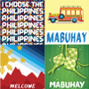 The Philippines Travel Posters