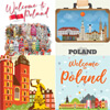 Poland Travel Posters
