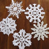 Winter Craft – Snow Flakes