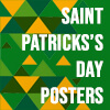 St. Patricks Day Posters